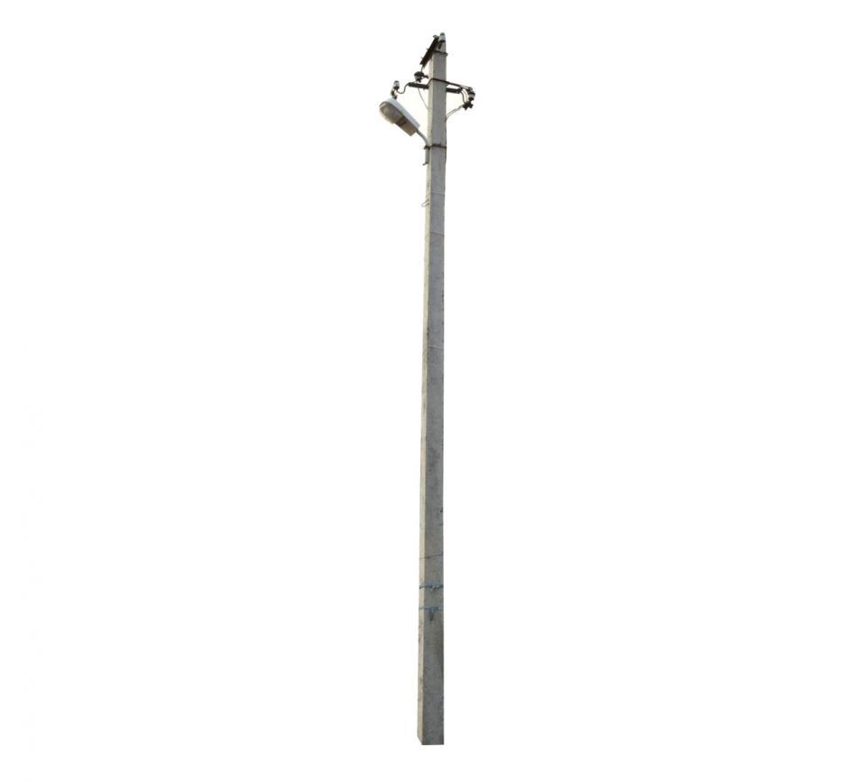 Concrete Meter Pole : Concrete sleeper plant